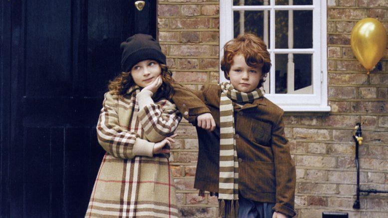 Ou trouver des vêtements Burberry à moindre prix pour vos enfants ?